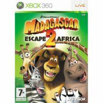Madagascar: Escape 2 Africa Xbox 360 (használt)