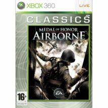 Medal of Honor: Airborne Xbox One Kompatibilis Xbox 360 (használt)