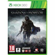 Middle-Earth: Shadow of Mordor Xbox 360 (használt)