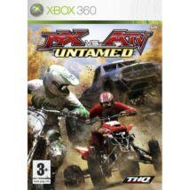 MX vs. ATV: Untamed Xbox 360 (használt)
