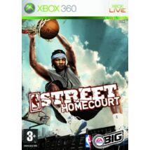 NBA Street Homecourt Xbox 360 (használt)