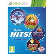 PopCap Hits! Xbox 360 (használt)
