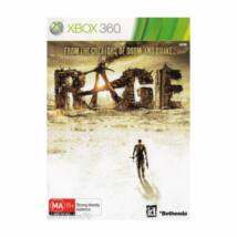 Rage Xbox One Kompatibilis Xbox 360 (használt)