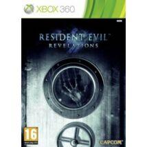 Resident Evil Revelations Xbox 360 (használt)