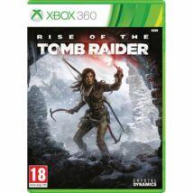 Rise of the Tomb Raider Xbox 360 (használt)