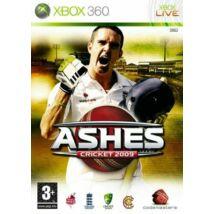 Ashes Cricket 2009 Xbox 360 (használt)