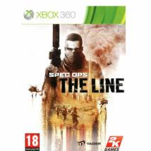 Spec Ops The Line Xbox 360 (használt)