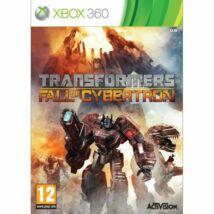 Transformers Fall of Cybertron Xbox 360 (használt)