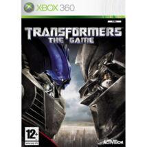 Transformers The Game Xbox 360 (használt)