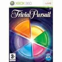 Trivial Pursuit Xbox 360 (használt)