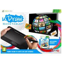 uDraw Game Tablet + Instant Artist Xbox 360 (használt)