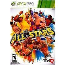 WWE All Stars Xbox 360 (használt)