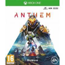 Anthem Xbox One (használt)