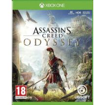 Assassin's Creed Odyssey Xbox One (használt)