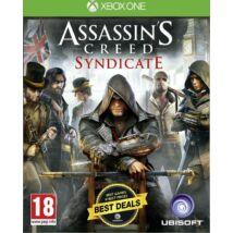 Assassin's Creed Syndicate Xbox One (használt)
