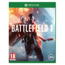 Battlefield 1 Xbox One (használt)