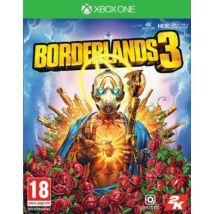 Borderlands 3 Xbox One (használt)