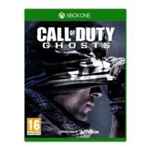 Call of Duty Ghosts Xbox One (használt)