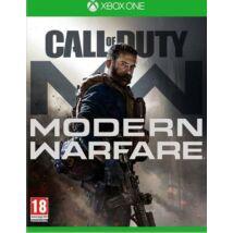 Call of Duty Modern Warfare Xbox One (használt)