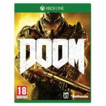 DOOM Xbox One (használt)
