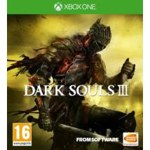 Dark Souls III Xbox One (használt)