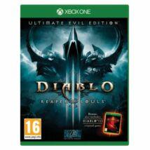 Diablo III Reaper of Souls Xbox One (használt)