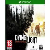 Dying Light Xbox One (használt)
