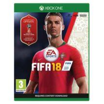FIFA 18 Xbox One (használt)