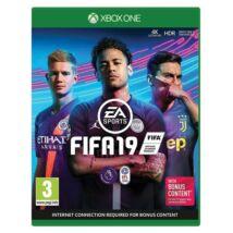FIFA 19 Xbox One (használt)