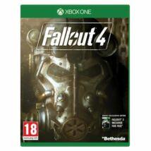 Fallout 4 Xbox One (használt)