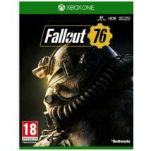 Fallout 76 Xbox One (használt)