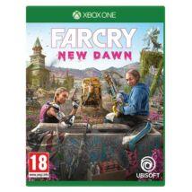 Far Cry New Dawn Xbox One (használt)