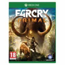 Far Cry Primal Xbox One (használt)