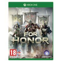 For Honor Xbox One  (használt)