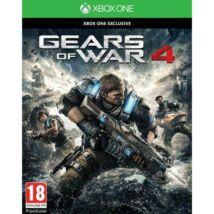 Gears of War 4 Xbox One (használt)