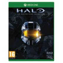 Halo (The Master Chief Collection) Xbox One (használt)