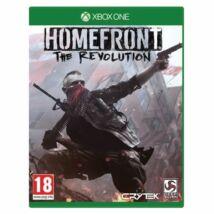 Homefront  The Revolution Xbox One (használt)