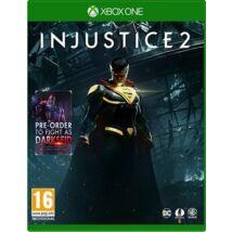 Injustice 2 Xbox One (használt)