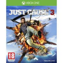 Just Cause 3 Xbox One (használt)