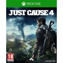 Just Cause 4 Xbox One (használt)