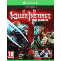 Killer Instinct Xbox One (használt)