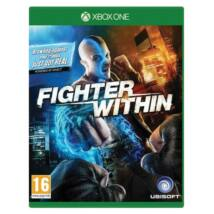 Kinect Fighter Within Xbox One (használt)