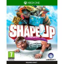 Kinect Shape Up Xbox One (használt)