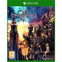 Kingdom Hearts 3 Xbox One (használt)