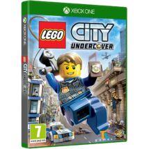 LEGO City Undercover Xbox One (használt)