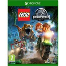 LEGO Jurassic World Xbox One (használt)