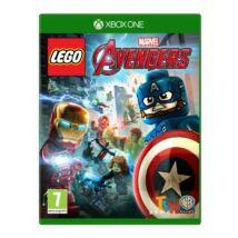 LEGO Marvel Avengers Xbox One (használt)
