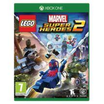 LEGO Marvel Super Heroes 2 Xbox One (használt)