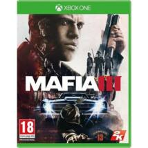 Mafia III (3) Xbox One (használt)