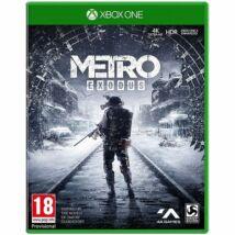 Metro Exodus Xbox One (használt)